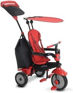 smarTrike Glow 4-in-1 Baby Trike