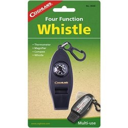 4-Function Whistle