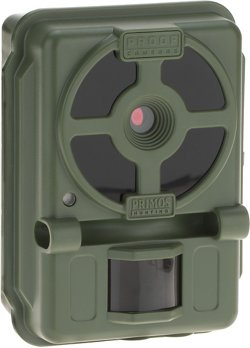 Proof 01 Gen 2 12.0 MP Infrared Game Camera