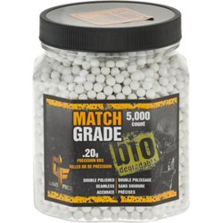 Game Face 0.20 g Match-Grade Biodegradable BBs 5,000-Pack