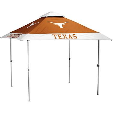 Logo University of Texas Pagoda Canopy Tent