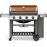 Weber Genesis II E-410 4-Burner Liquid Propane Gas Grill - view number 1