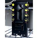 Weber Genesis II E-410 4-Burner Liquid Propane Gas Grill - view number 6