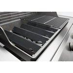 Weber Genesis II E-410 4-Burner Liquid Propane Gas Grill - view number 9