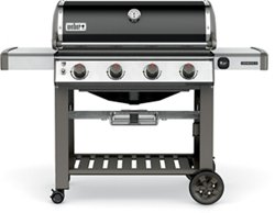 Weber Genesis II E-410 4-Burner Natural Gas Grill