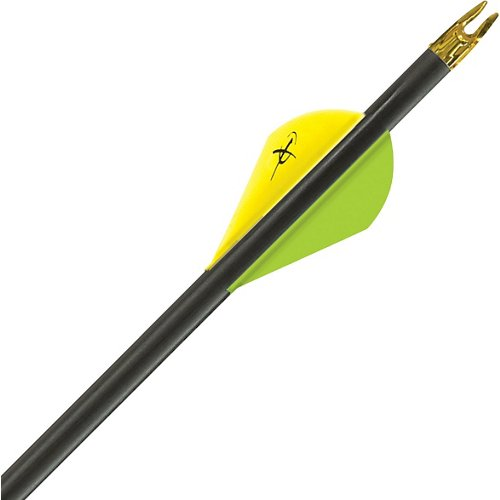 Carbon Express Mayhem DS Hunter 350 Arrows 6-Pack