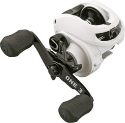 13 Fishing Origin C Low-Profile Reel