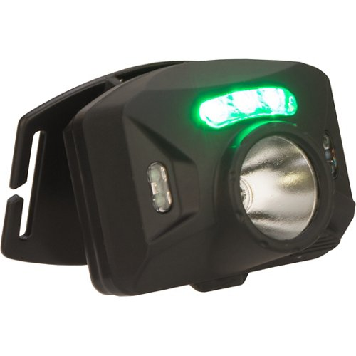 Cyclops Ranger XP Quad Mode LED Headlamp