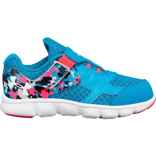 Under Armour Toddler Girls' Thrill Running Shoes
