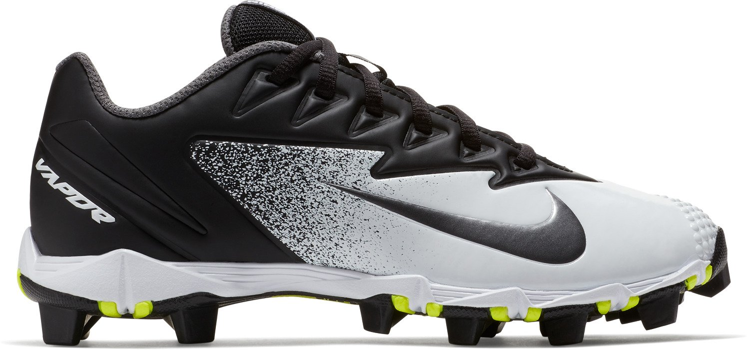 Nike Boys' Vapor Ultrafly Keystone GS Baseball Cleats - view number 3