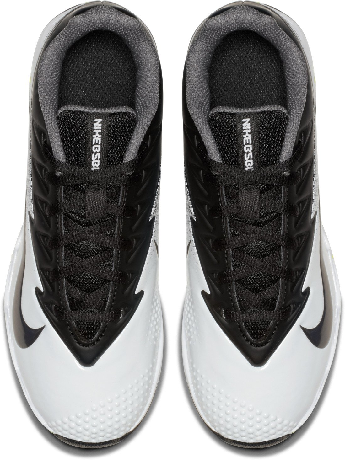 Nike Boys' Vapor Ultrafly Keystone GS Baseball Cleats - view number 6