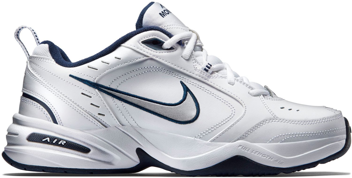 b6574a46b38 Display product reviews for Nike Men s Air Monarch IV Training Shoes