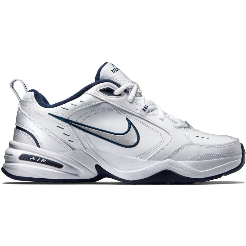 innovative design 26573 af301  54.99 (Academy Sports + Outdoor Affiliate). Nike Men s Air Monarch IV  Training Shoes ...