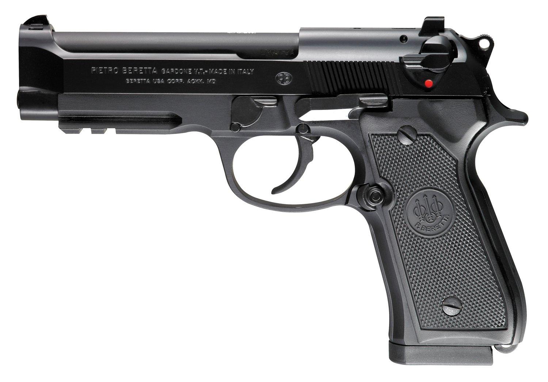 Beretta 96A1  40 S&W Pistol