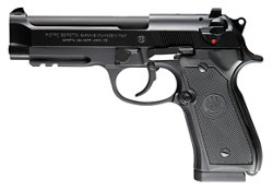 Beretta 96A1 .40 S&W Pistol