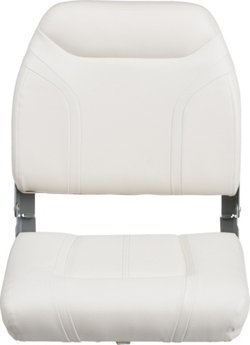 Marine Raider Low-Back Boat Seat
