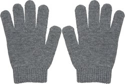 Boys' Solid Magic Gloves