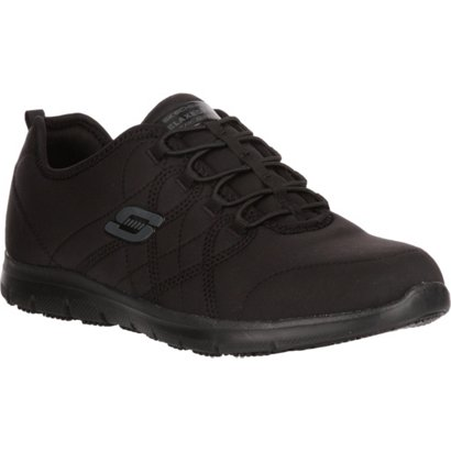 eb9a62eb09a2 ... SKECHERS Women s Ghenter Srelt SR Work Shoes. Women s Work Boots.  Hover Click to enlarge