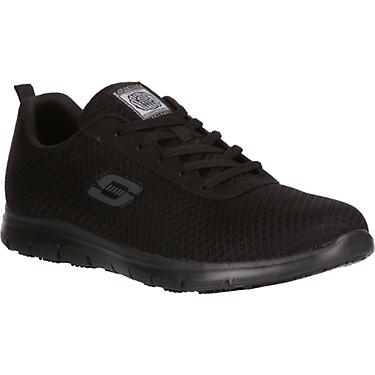 Skechers Relaxed Fit..Work Shoes