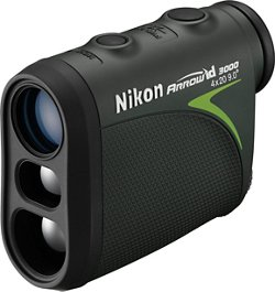 Nikon Arrow ID 3000 4 x 20 Range Finder