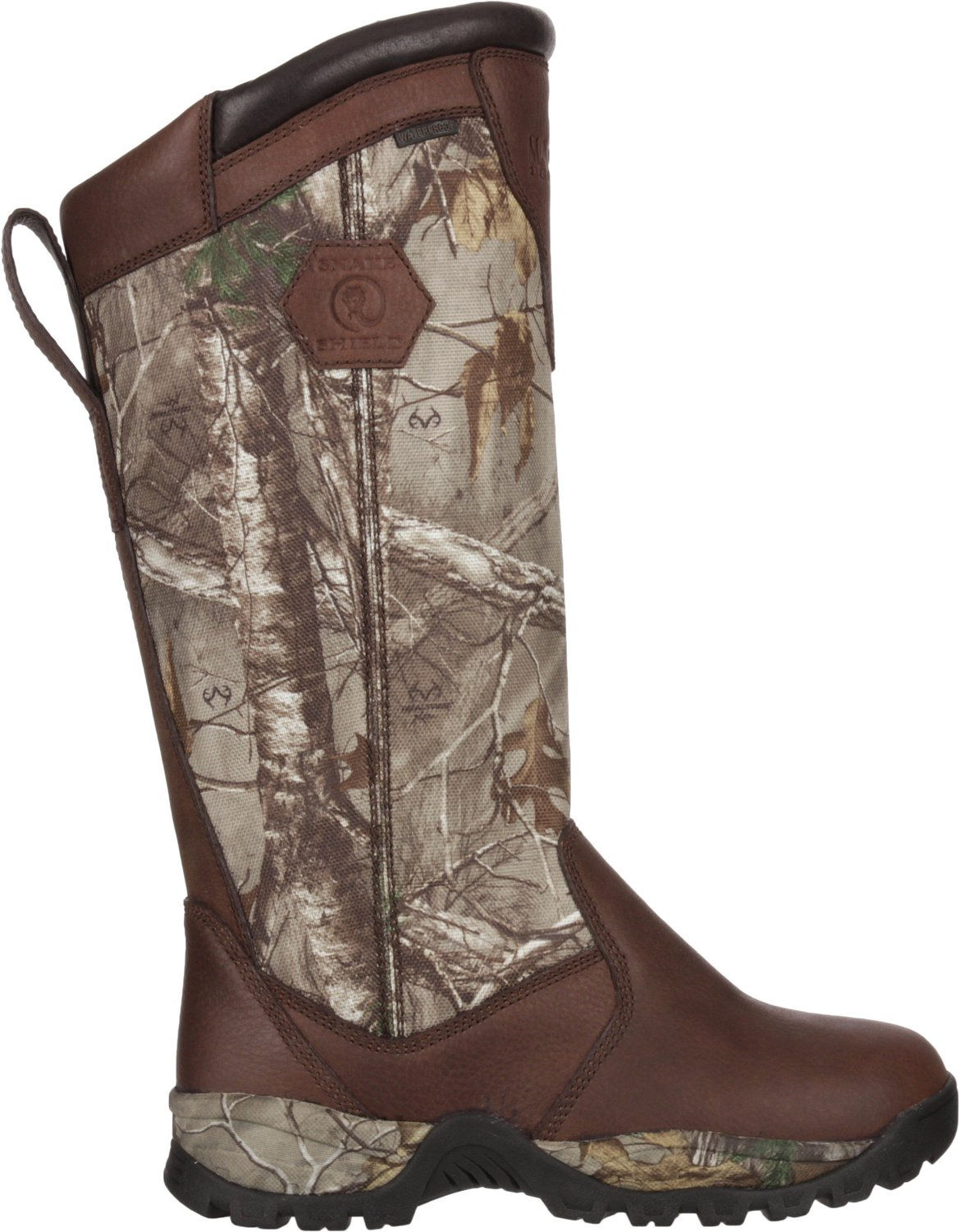 Magellan Outdoors Men's Snake Shield Armor II Hunting Boots - view number 3