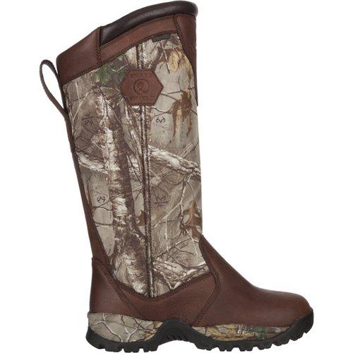 Magellan Outdoors Men's Snake Shield Armor II Hunting Boots