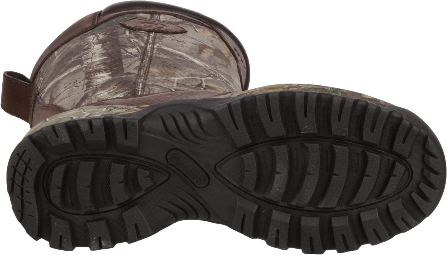 Magellan Outdoors Men's Snake Shield Armor II Hunting Boots - view number 4