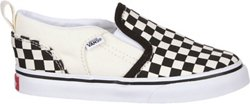 Vans Toddler Boys' Asher V Shoes