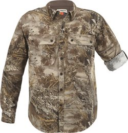 Men's Hill Country Long Sleeve Twill Shirt