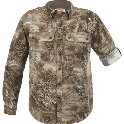 5ed8364f31 ... Magellan Outdoors Men's Hill Country Long Sleeve Twill Shirt. Men's  Shirts. Hover/Click to enlarge