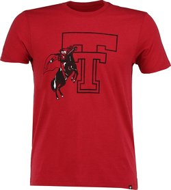 '47 Texas Tech University Knockaround Club T-shirt