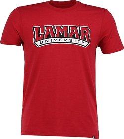 '47 Lamar University Wordmark Club T-shirt