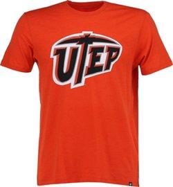 '47 University of Texas at El Paso Logo Club T-shirt