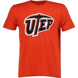 University of Texas at El Paso Logo Club T-shirt