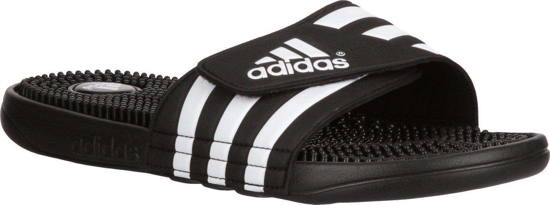 adidas Men's Adissage Slides - view number 2