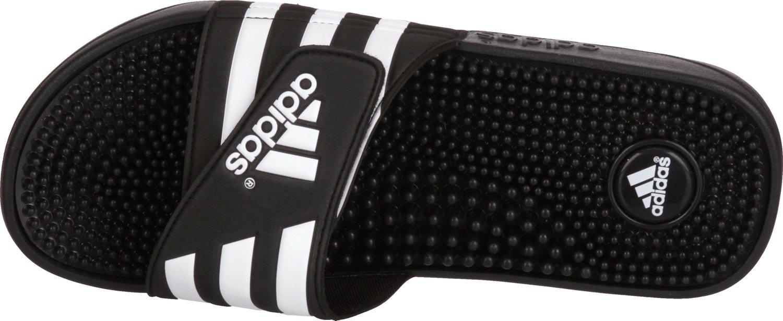 adidas Men's Adissage Slides - view number 5