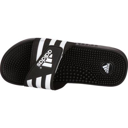 new styles ac40c 5207d adidas Mens Adissage Slides
