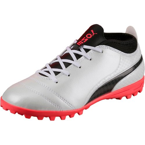 PUMA Boys' One 17.4 TT JR Soccer Cleats
