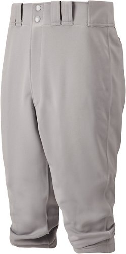Mizuno Boys' Select Short Baseball Pant