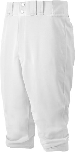 Mizuno Boys' Select Short Baseball Pant