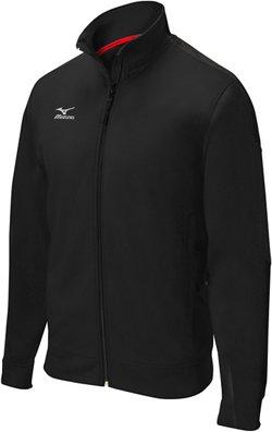 Mizuno Men's Elite Thermal Baseball Jacket