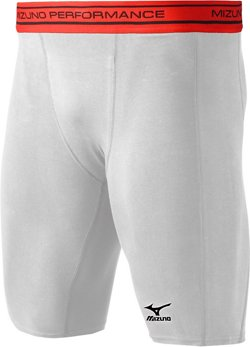 Mizuno Boys' Comp Core Compression Sliding Short