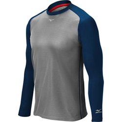 Men's Pro Breath Thermo Long Sleeve Training Top