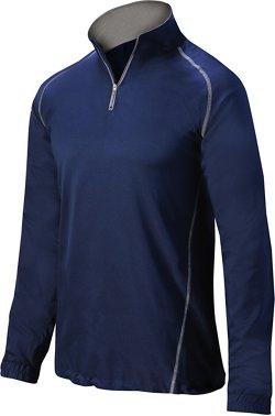 Mizuno Men's Comp 1/4 Zip Batting Jacket