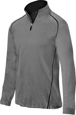 Mizuno Youth Comp 1/4 Zip Batting Jacket