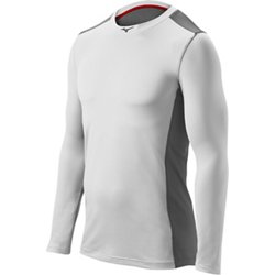 Men's Elite Stretch Long Sleeve T-shirt