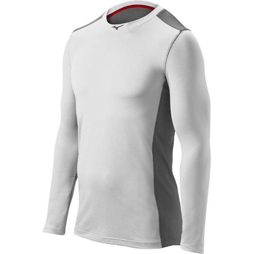 Mizuno Men's Elite Stretch Long Sleeve T-shirt