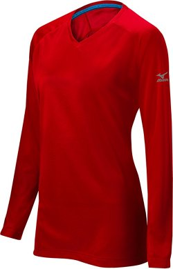 Mizuno Women's Comp Training Top