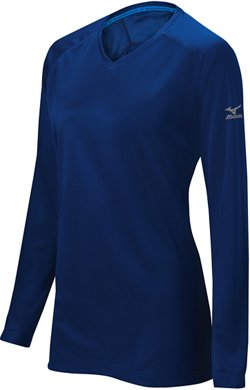 Mizuno Girls' Comp Training Top