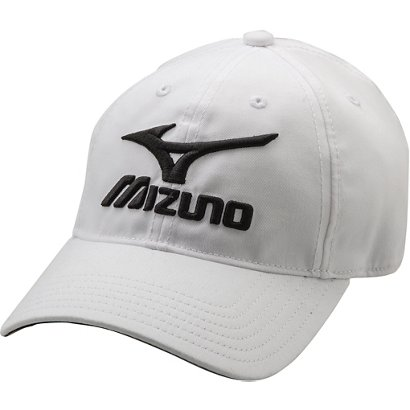 f1b17903939 Mizuno Men s Low Profile Adjustable Hat